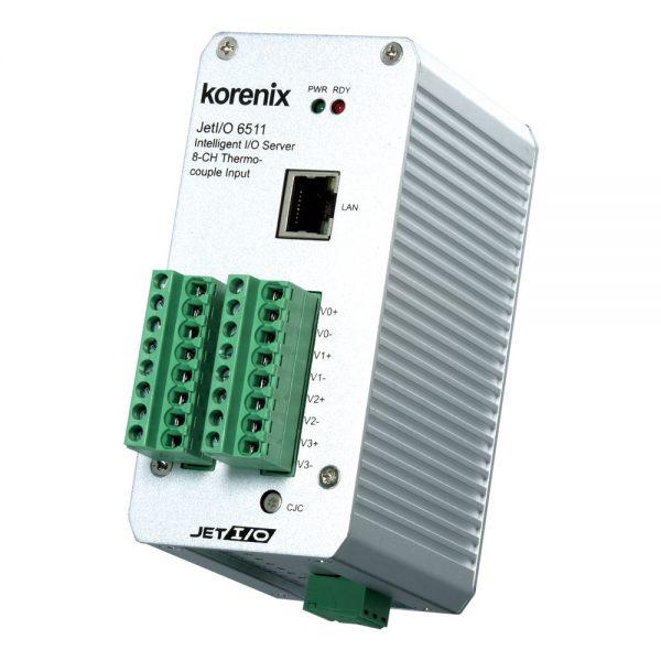 IO Korenix JetI-O 6511