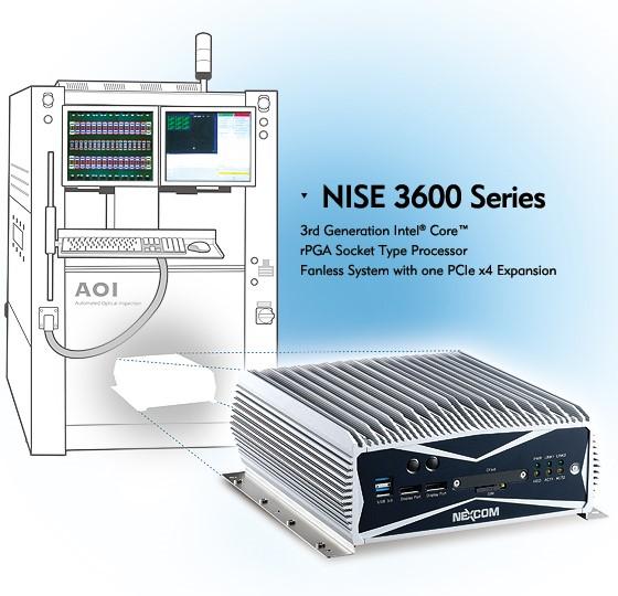 NISE 3600