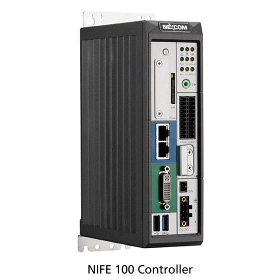 Nexcom NIFE100 P10 -2