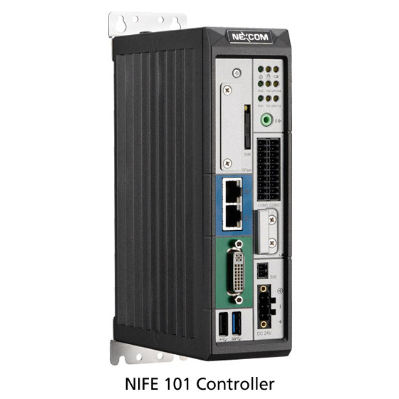 Nexcom NIFE100 P10 -3