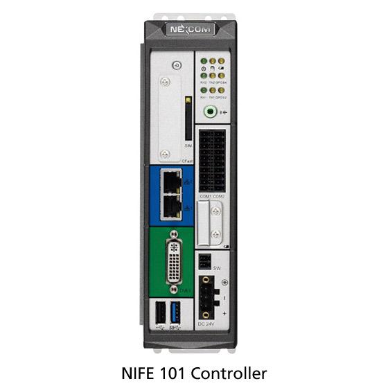 Nexcom NIFE100 P10 -4