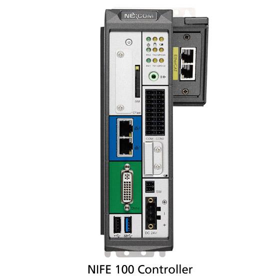 Nexcom NIFE100 P10