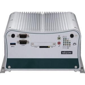 کامپیوتر صنعتی بدون فن Nexcom NISE 2420